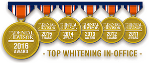 Dental-Advisor-Award-Teeth- Whitening - Dublin