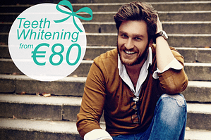 Teeth Whitening Dublin - special offer