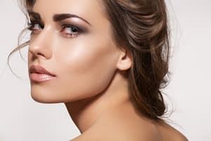 lip fillers dublin - lips and cheeks
