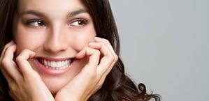 Teeth Whitening Dublin - Girl