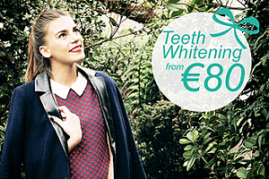 teeth whitening dublin - offer 1