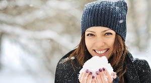 teeth whitening dublin - winter offer