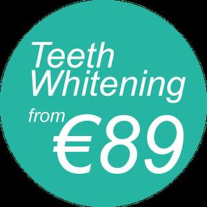 Best Teeth Whitening Dublin - 1