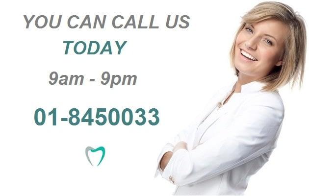 Malahide co. Dublin - call us now- 01-8450033