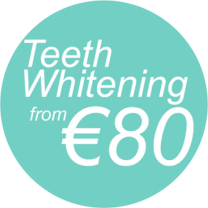 teeth whitening special od=ffer - Malahide co Dublin