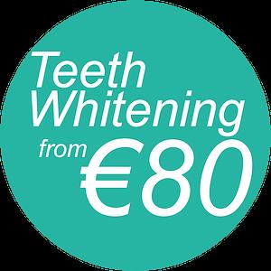 Dublin Teeth Whitening Offer