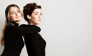 2 girls - Dermal Fillers & Lip Fillers