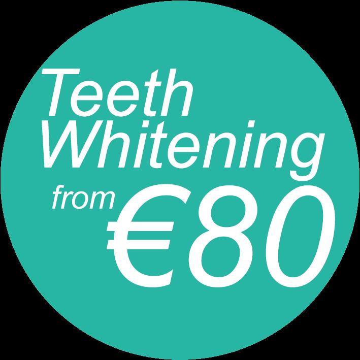 Teeth Whitening - Express Laser Teeth Whitening Offer
