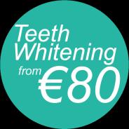 Teeth Whitening Offer - Slider