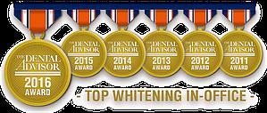 Dental-Advisor-Award-Teeth- Whitening - Dublin