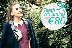 Anna smiling - teeth whitening dublin