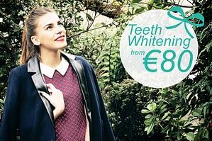 Teeth Whitening - Autumn Offers