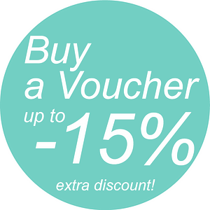 teeth whitening gift voucher - discount